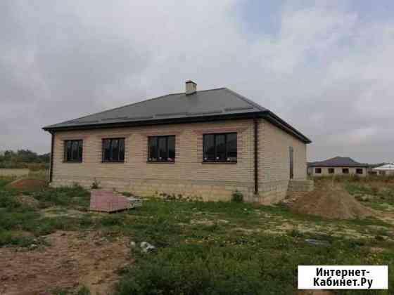 Дом 92 м² на участке 4 сот. Михайловск