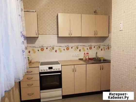 1-комнатная квартира, 39 м², 9/17 эт. Москва