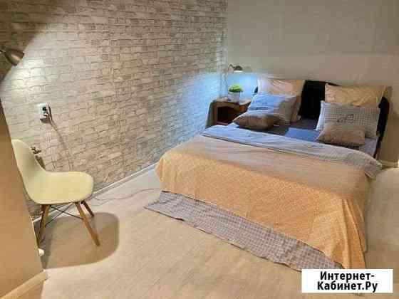 1-комнатная квартира, 34 м², 1/12 эт. Липецк