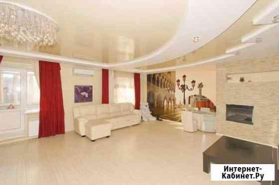 3-комнатная квартира, 120 м², 3/7 эт. Сургут