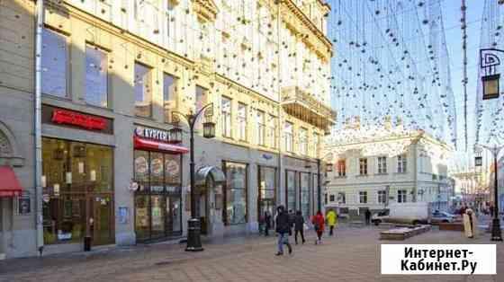 Продам помещение свободного назначения, 515 кв.м. Москва
