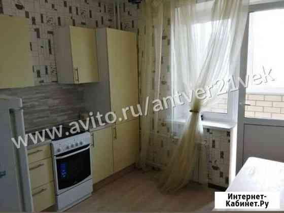 1-комнатная квартира, 46 м², 6/12 эт. Тверь