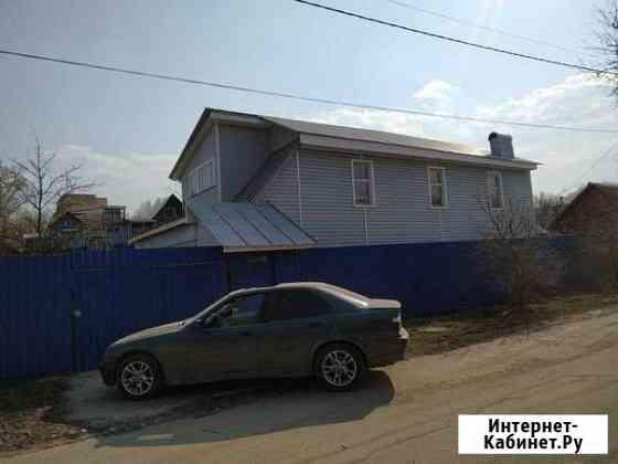 Дом 110 м² на участке 8 сот. Калуга