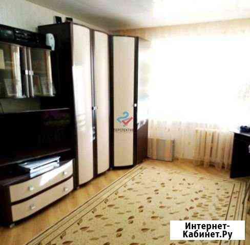 1-комнатная квартира, 29.2 м², 2/9 эт. Киров