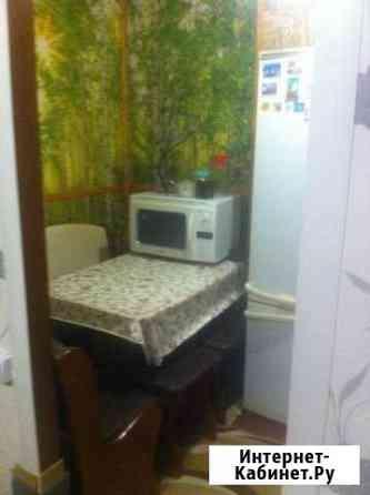 Комната 16.8 м² в 4-ком. кв., 2/9 эт. Тамбов