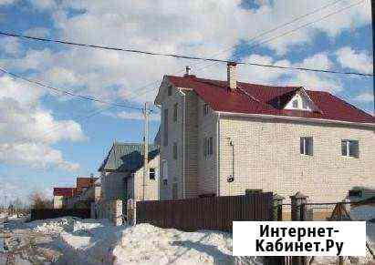 Коттедж 575 м² на участке 8 сот. Смоленск
