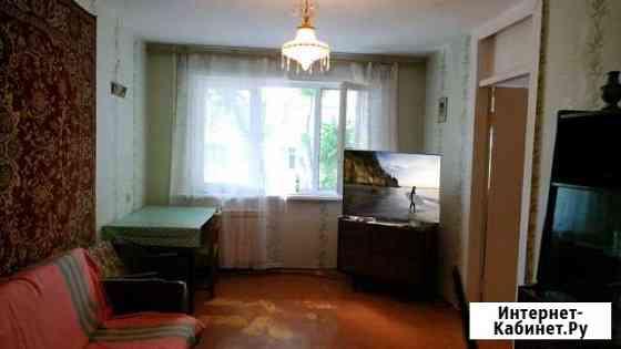 3-комнатная квартира, 56.1 м², 2/5 эт. Самара