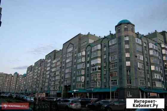 2-комнатная квартира, 90 м², 5/7 эт. Казань