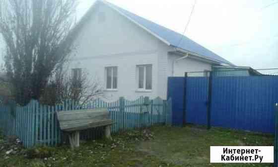 Дом 76 м² на участке 8 сот. Омск
