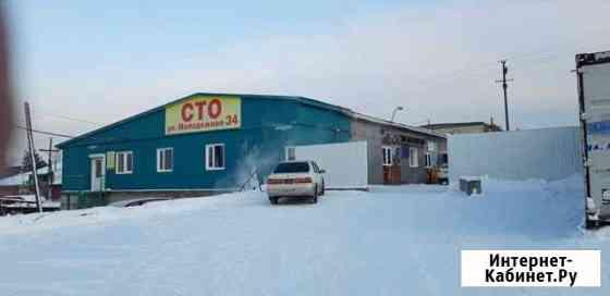 Сто и магазин автозапчастей Усть-Илимск