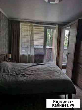 2-комнатная квартира, 43 м², 4/12 эт. Москва