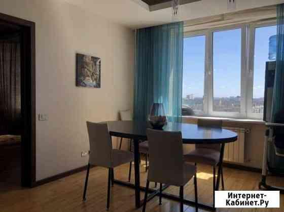 2-комнатная квартира, 91.8 м², 11/16 эт. Челябинск