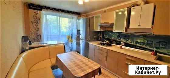 2-комнатная квартира, 59.2 м², 1/5 эт. Калуга