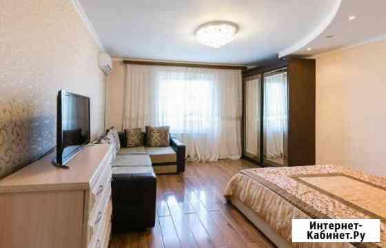 1-комнатная квартира, 45 м², 4/9 эт. Астрахань