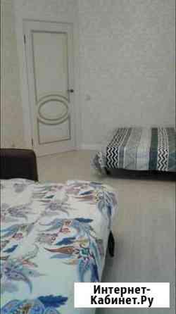 1-комнатная квартира, 43 м², 7/10 эт. Казань