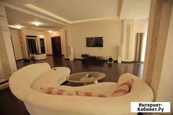 Дом 260 м² на участке 1 сот. Ялта