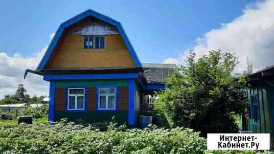 Дача 28 м² на участке 8 сот. Комсомольск-на-Амуре
