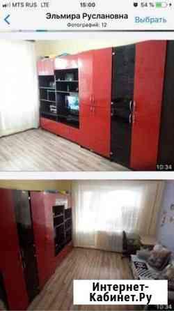 1-комнатная квартира, 40 м², 9/10 эт. Ростов-на-Дону