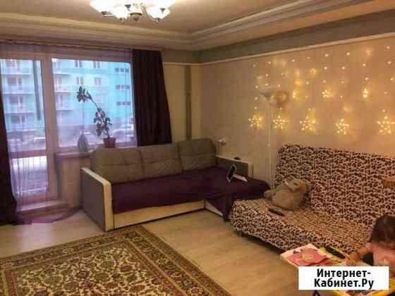 Студия, 40 м², 2/10 эт. Новосибирск