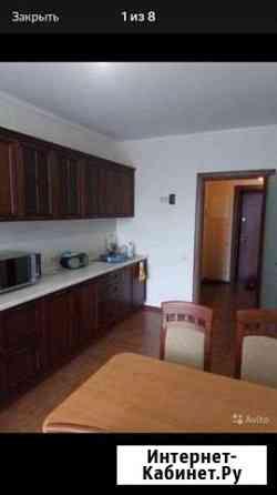 3-комнатная квартира, 70 м², 5/5 эт. Алексеевка