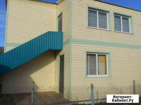 Дом 145 м² на участке 16 сот. Джубга кп