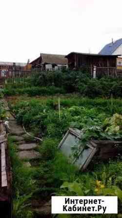 Дом 50 м² на участке 15 сот. Ачинск