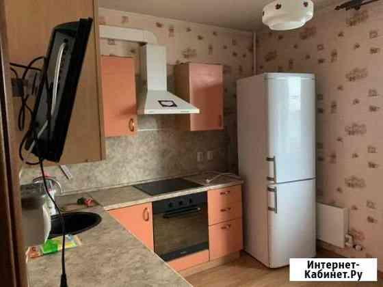 3-комнатная квартира, 79 м², 14/25 эт. Москва