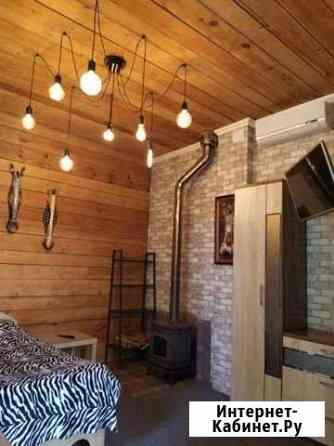 Комната 15 м² в 1-ком. кв., 1/1 эт. Архипо-Осиповка