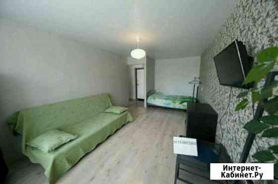 1-комнатная квартира, 35 м², 2/9 эт. Екатеринбург