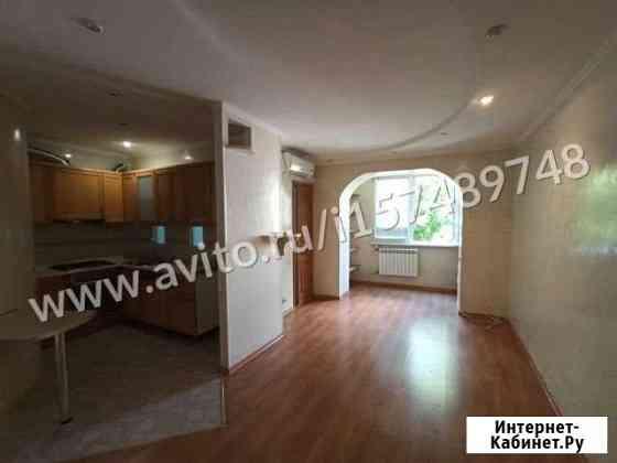 3-комнатная квартира, 66 м², 3/5 эт. Ставрополь
