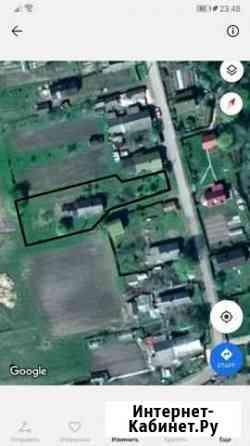 Дом 56 м² на участке 11 сот. Сясьстрой