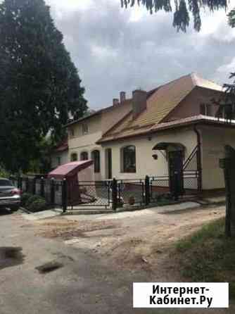 2-комнатная квартира, 43 м², 2/2 эт. Светлогорск