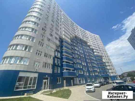 3-комнатная квартира, 81.2 м², 14/24 эт. Краснодар