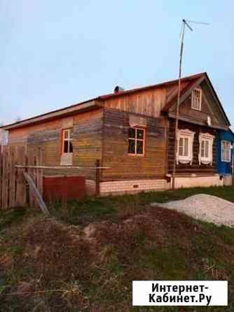 Дом 70 м² на участке 15 сот. Ковров