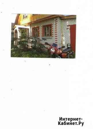 Дом 110 м² на участке 6 сот. Вязники