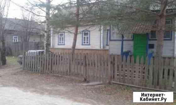 Дом 48 м² на участке 17 сот. Юрьевец
