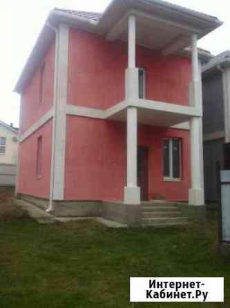 Дом 115 м² на участке 2.3 сот. Новороссийск