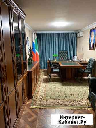 Мебель в отличном состоянии - рабочий кабинет Магас