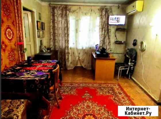3-комнатная квартира, 56 м², 2/4 эт. Новочеркасск