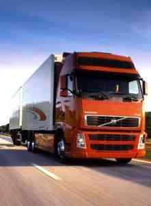 Доставка грузов из Европы Москва