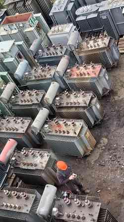 Трансформаторы оптом и в розницу. От 160 до 630ква Екатеринбург
