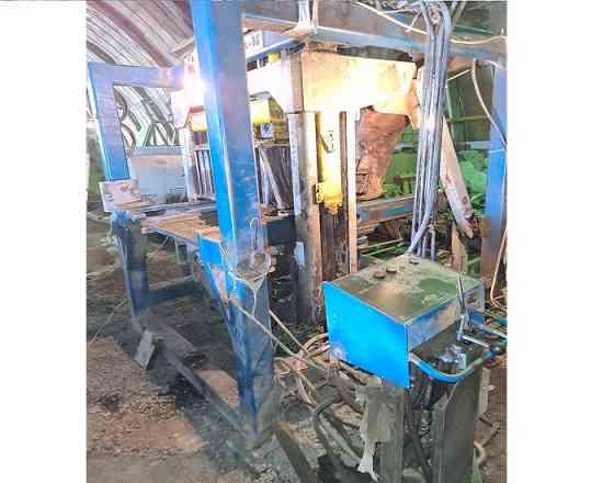 Готовый бизнес - оборудование для производства строительных блоков Тюмень