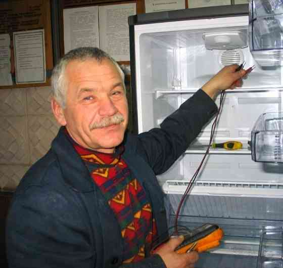 Ремонт холодильников Ульяновск