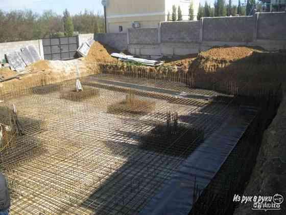 Строительство и ремонт объектов любого назначения по всему Крыму Ялта