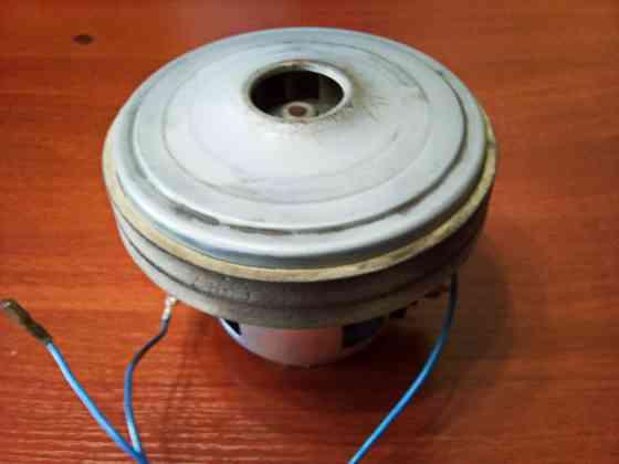 Мотор для пылесоса 1200w Самара