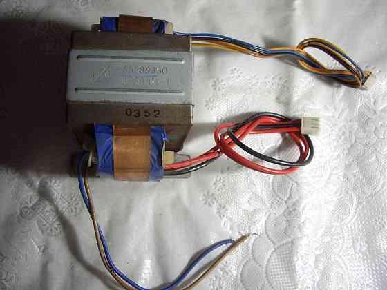 Трансформатор от музыкального центра Thomson- MS6000 Челябинск