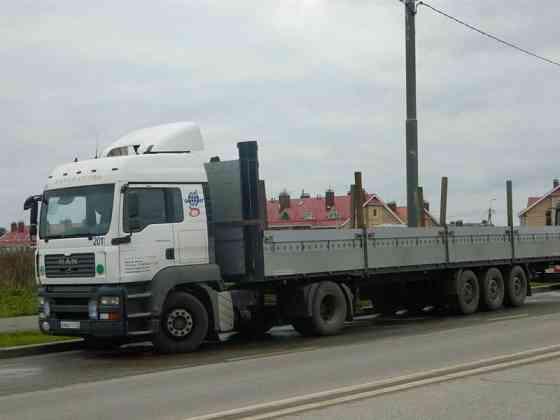 Транспортные услуги по г. Тюмень, Тюменской области и УрФО Тюмень
