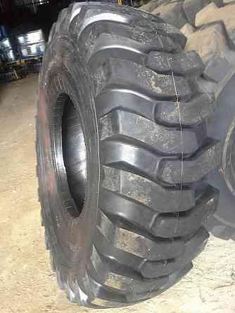 15.5-25 шина для погрузчиков в разных видах протектора со склада Москва