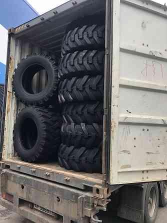 23.5-25 камеры и шины для фронтального погрузчика от поставщиков со склада Москва