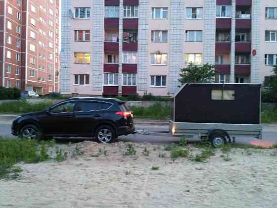 Продам автодом Кострома